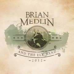 Brian Medlin & The Elk Band