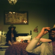 Phosphorescent's new album Muchacho is due out in March 2013.