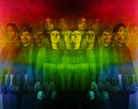 The+Besnard+Lakes+Dulcimer+Manchester