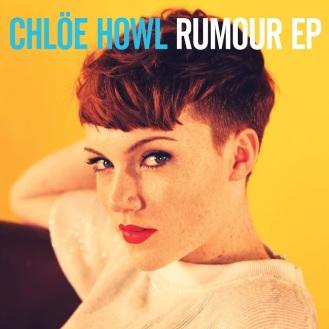 Chlöe Howl - Rumour EP